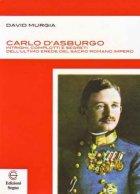 copertina-Carlo-d-Asburgo---Murgia